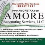 Amore Accounting Services, LLC